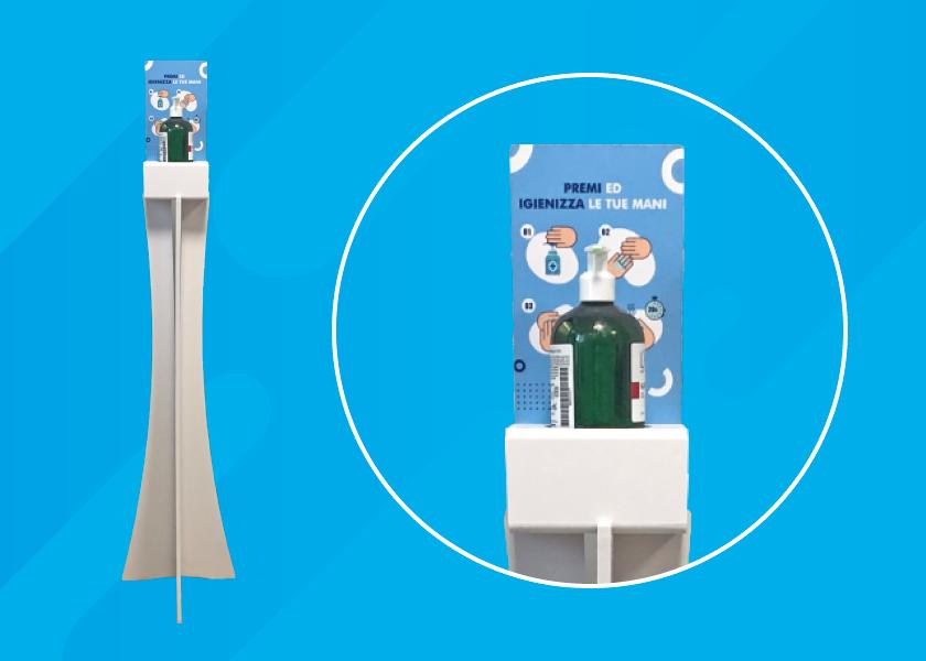 Tower gel PVC